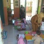 Kelompok Belajar Nurul Aathirah, Tetap Bertahan Dimasa Pendemi Covid-19